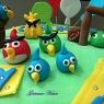 Angry Birds & PvsZ
